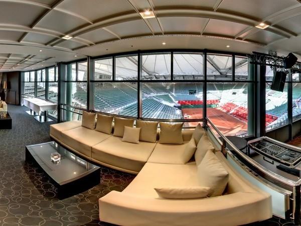 center court lounge in hamburg mieten eventlocation und hochzeitslocation location. Black Bedroom Furniture Sets. Home Design Ideas