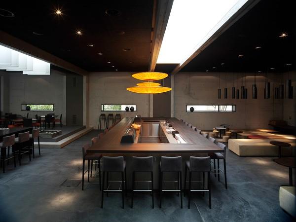 design sushi bar in basel mieten eventlocation und hochzeitslocation location. Black Bedroom Furniture Sets. Home Design Ideas