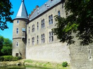 Location: Historische Wasserburg