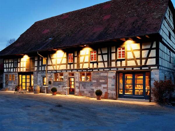Hochzeitslocation Hotel Frankfurt