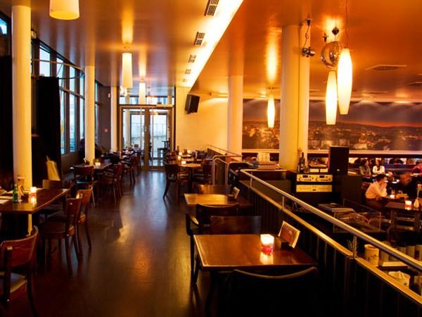 Cafe Felix Stuttgart