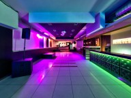 Location: Design-Club im Zentrum