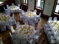 Location: Stilvolle Eventlocation in der Innenstadt