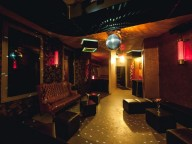 Location: Club & Lounge in Friedrichshain