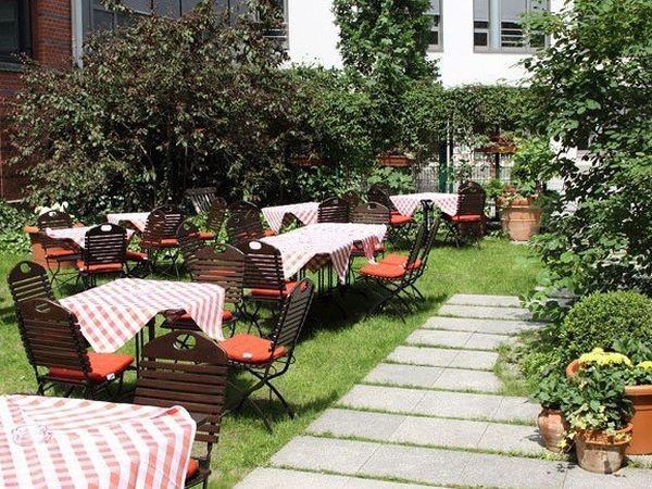 restaurant mit garten in berlin mieten eventlocation und. Black Bedroom Furniture Sets. Home Design Ideas