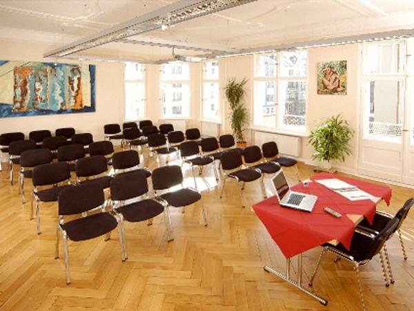 Seminarräume in Charlottenburg in Berlin mieten | Eventlocation und ...