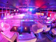 Location: Angesagter Club im Bochum