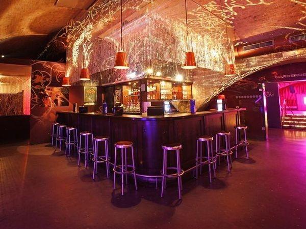 Casino Club Berlin Friedrichshain