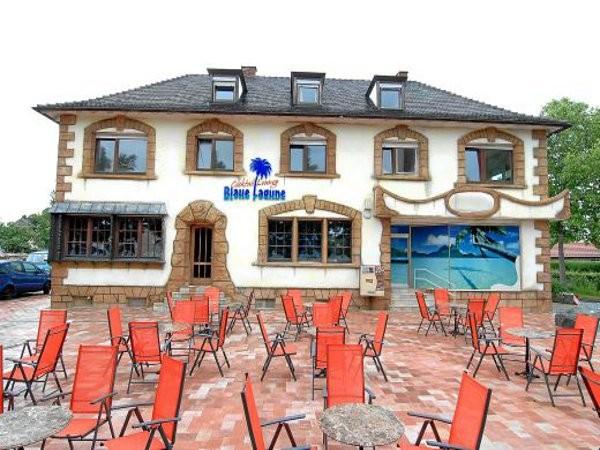 Blaue Lagune In Kehl Bei Offenburg Mieten Eventlocation Und Hochzeitslocation Location Mieten Com