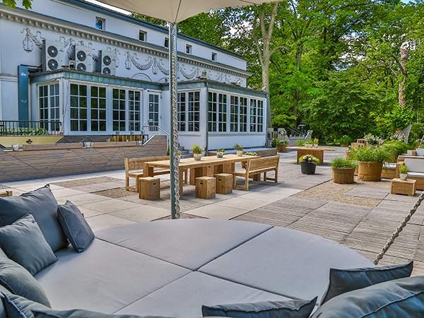 le panther in frankfurt am main mieten eventlocation und hochzeitslocation location. Black Bedroom Furniture Sets. Home Design Ideas