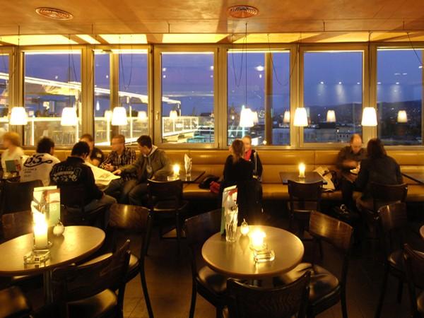 restaurant ber den d chern von bielefeld in bielefeld mieten eventlocation und. Black Bedroom Furniture Sets. Home Design Ideas