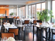 Location: Exklusives Hotel und Restaurant am See
