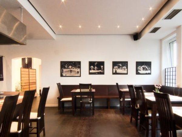 Japanisches Restaurant Wiesbaden