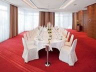Location: Businesshotel mit Feriencharakter