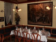 Location: Café-Restaurant in exponierter Lage