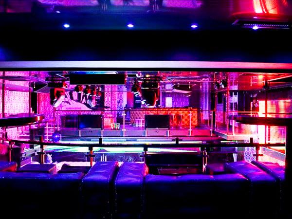 SKYclub in Frankfurt am Main mieten | Eventlocation und