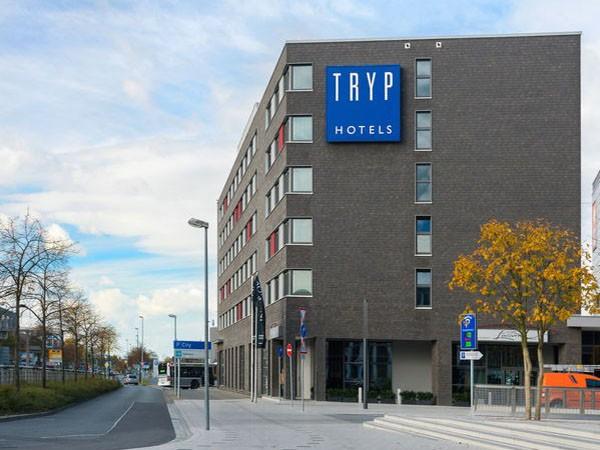 TRYP Hotel Wolfsburg in Wolfsburg mieten   Eventlocation ...