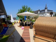 Location: Citybeach & Bar Siegburg