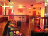 Location: Club, Lounge und Bar in Ettlingen