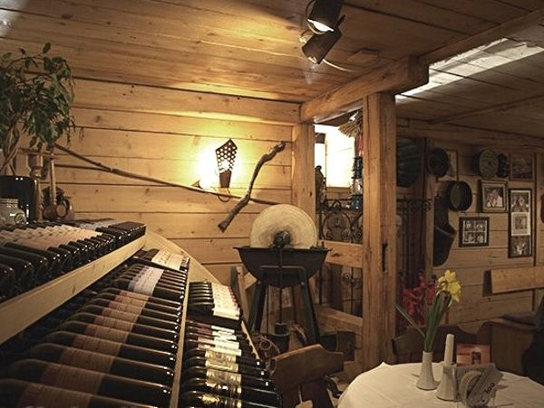 Tiroler Hütte in Darmstadt mieten | Eventlocation und