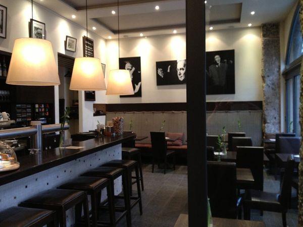 franz sisches restaurant im glockenbachviertel in m nchen mieten eventlocation und. Black Bedroom Furniture Sets. Home Design Ideas