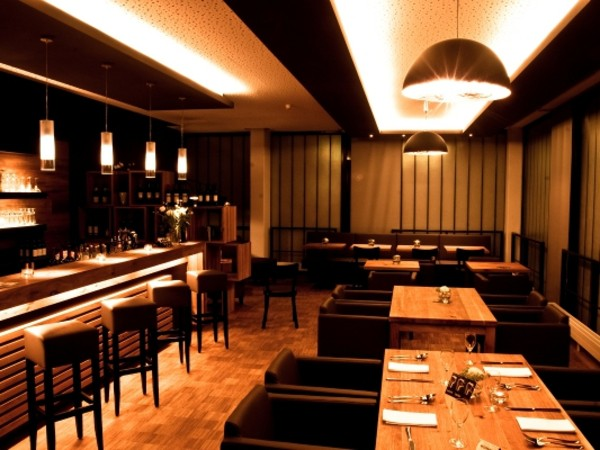 bio restaurant in zeitlos modernem ambiente in stuttgart mieten eventlocation und. Black Bedroom Furniture Sets. Home Design Ideas