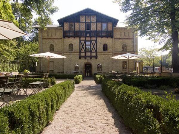Hochzeit brandenburg gutshof