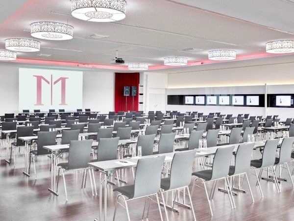 Designhotel hannover in hannover mieten eventlocation for Designhotel dortmund