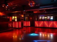Location: Elektro-Club in Koblenz