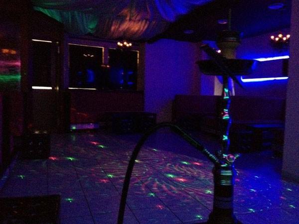 Lounge Shisha Bar Lounge Und Shisha-bar