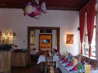 Location: Indisches Restaurant in Charlottenburg
