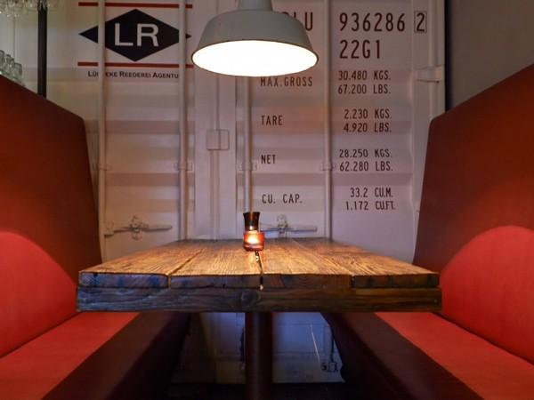 Mediterranes restaurant und bar am hafen in hamburg mieten for Restaurant mannheim hafen