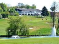 Location: Restaurant am Golfclub bei Lobenfeld