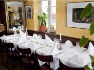 Location: New Orleans-Themen-Restaurant