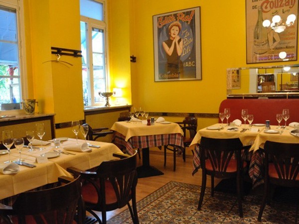 franz sisches restaurant in charlottenburg in berlin mieten eventlocation und. Black Bedroom Furniture Sets. Home Design Ideas