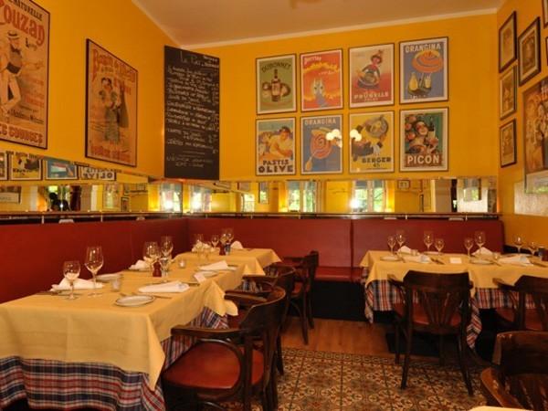 Wiesbaden Französisches Restaurant