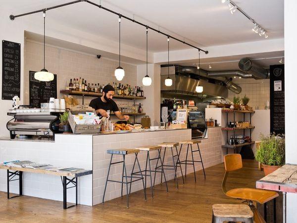 gem tliches restaurant nach new yorker vorbild in hamburg mieten eventlocation und. Black Bedroom Furniture Sets. Home Design Ideas