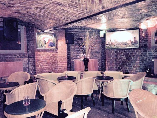 latino bar düsseldorf