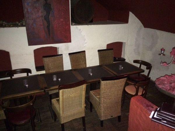 offenes wohnzimmer kassel : Sympathische, zentrumsnahe Weinbar in ...