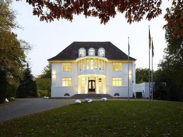 Stilvolle Villa im Westen von Hamburg in Hamburg mieten