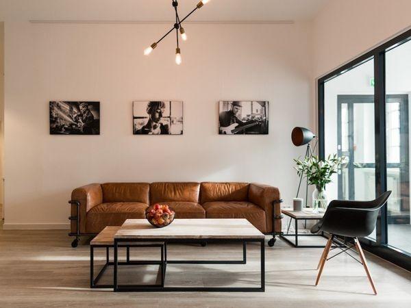 Moderne seminarlocation im barockviertel in dresden mieten eventlocation und hochzeitslocation - Moderne zimmerdecken ...