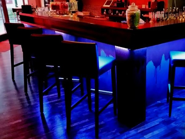 Schokoladige Bar In Prenzlauer Berg In Berlin Mieten Eventlocation