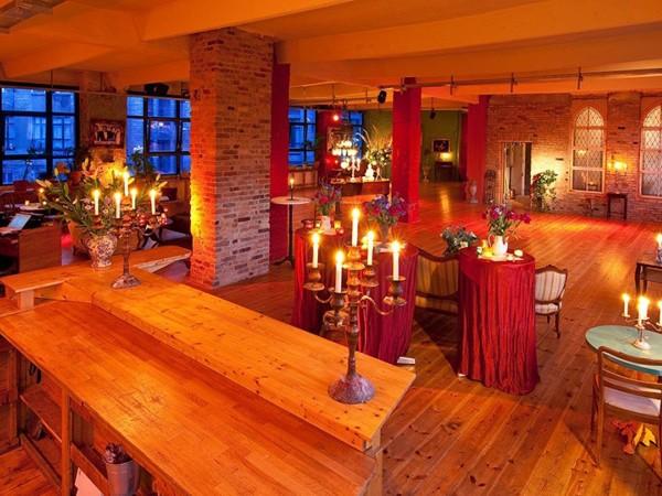 Schickes Loft Studio In Wedding In Berlin Mieten Eventlocation