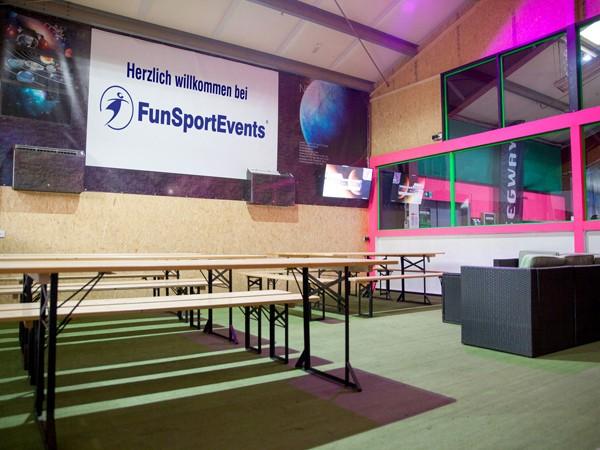 paintball halle mit eventr umen in stuttgart mieten eventlocation und hochzeitslocation. Black Bedroom Furniture Sets. Home Design Ideas