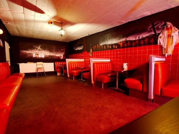 Historischer Bunker In Kreuzberg In Berlin Mieten Eventlocation