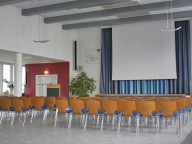 Location: Vielseitige Eventlocation im Zentrum