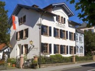 Location: Gastliche Villa in Kronberg