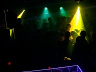 Location: Club in Frankfurt Alt-Sachsenhausen