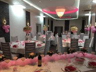 Location: Hotel mit Eventsaal in Friesenheim