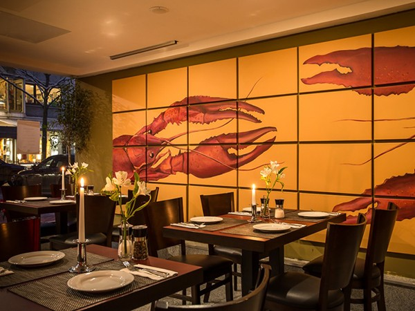 Spanisches Restaurant Augsburg